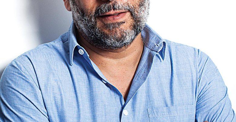 Farid Mokart Cofondateur de l'agence Fred&Farid
