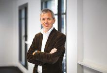 Frédéric Bedin Président du directoire de HOPSCOTCH Groupe