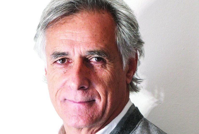 François Guarino PDG du groupe FG Design