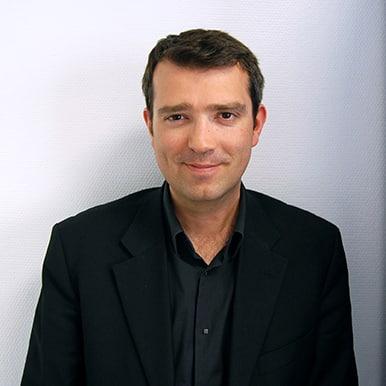 Guillaume Richard Cofondateur du groupe O2 Développement