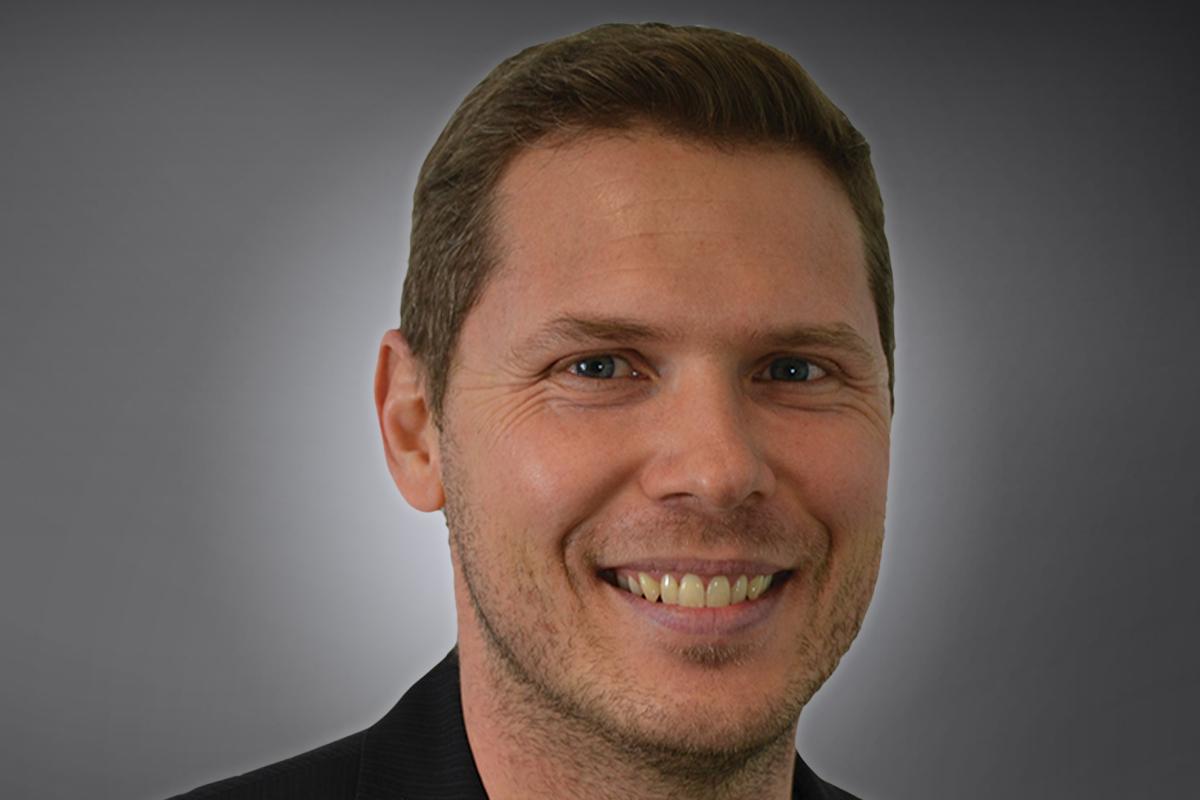 Hatem Oueslati, co-fondateur de IoTerop