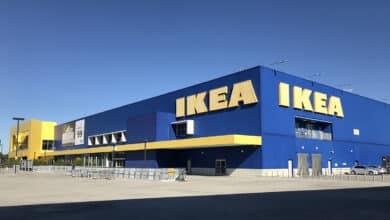 Photo de Ikea, une entreprise toujours  séductrice