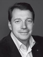 Jacques Olivier Chauvin Directeur Général de Relais et Châteaux