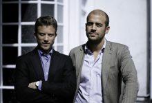 Jean Canzoneri & Thomas Pasquet Cofondateurs de Beezik