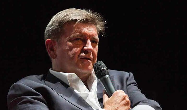 Jean-Marc Borello Fondateur et président du groupe SOS