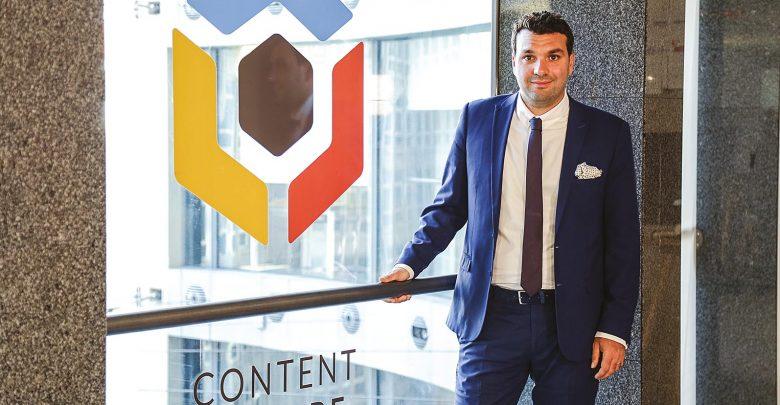 Jonathan Cherki Fondateur de ContentSquare