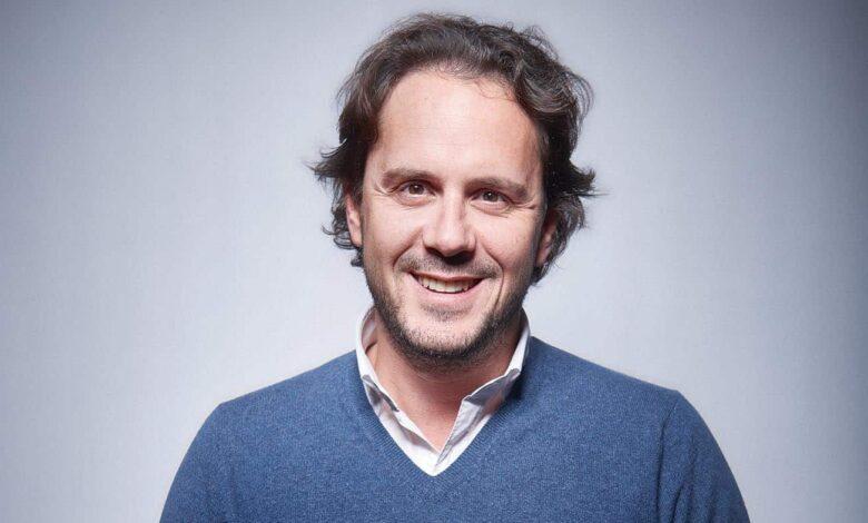 Laurent de Gourcuff Fondateur du Groupe Noctis