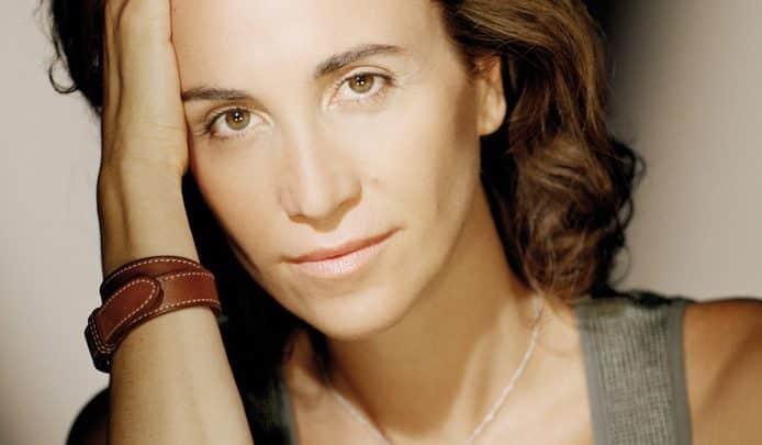 Mathilde Thomas Fondatrice et gérante de l'entreprise de cosmétique Caudalie