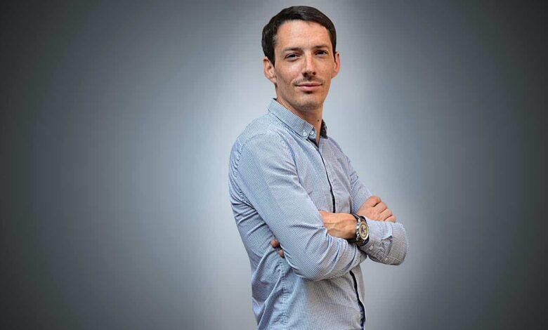 Mickael Froger Cofondateur de Lengow