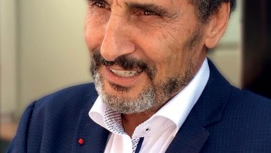 Photo of Interview de Mohed Altrad, Fondateur d'Altrad