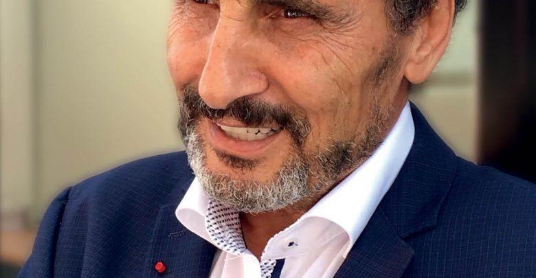Mohed Altrad Fondateur d'Altrad
