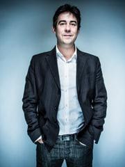 Olivier Aizac Cofondateur de Le Bon Coin