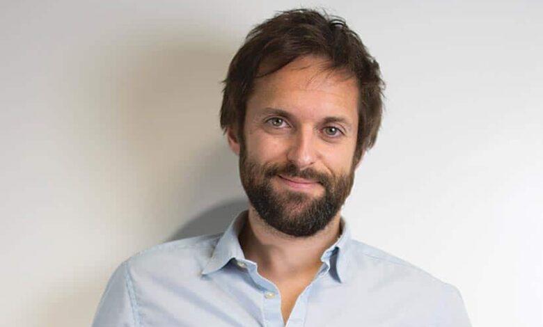 Olivier Reynaud Cofondateur de TEADS