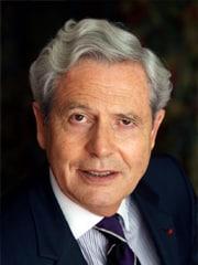 Philippe Houzé Président du Directoire du groupe Galeries Lafayette