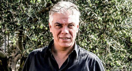 Philippe Lefrancq Fondateur de fleurs Florajet