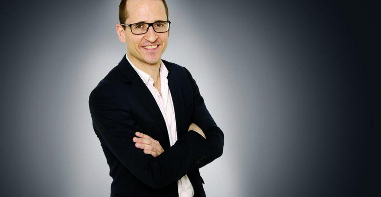 Renaud Guillerm Cofondateur de Videdressing.com