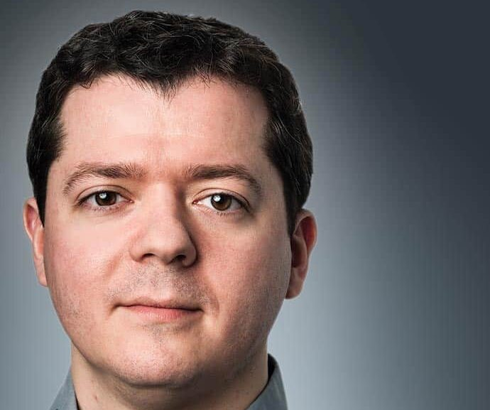 Romain Niccoli Cofondateur de Criteo