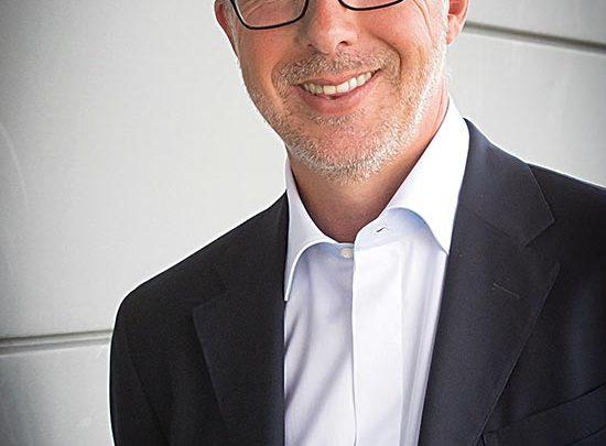 Samuel Tual PDG du Groupe Actual