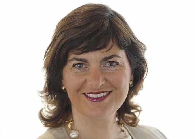 Sandra Le Grand Fondatrice du groupe Kalidea