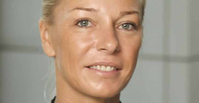 Sophie Pécriaux Fondatrice du groupe City One