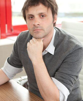 Thierry Petit Cofondateur de Showroomprive