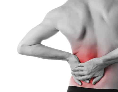 Les troubles musculosquelettiques au travail