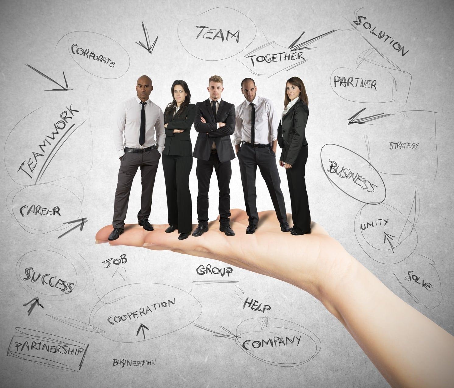 6 leçons de Saint-Exupéry pour manager son équipe