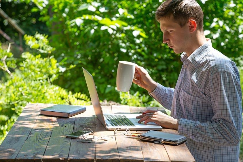 5 conseils à appliquer pour l'entrepreneur en télétravail