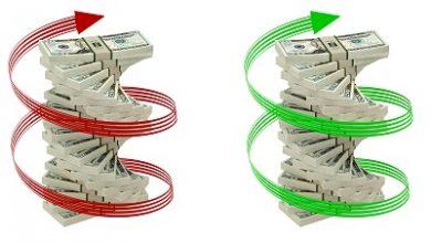 Les Flux Financiers du Business Model