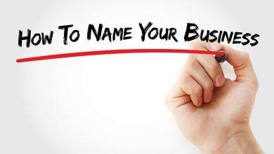 Photo of 7 conseils pour trouver son nom d'entreprise