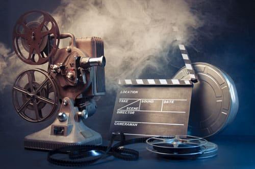 Les films que les entrepreneurs devraient regarder : the social network