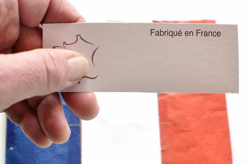 Faut-il surfer sur la mode du made in France pour être un entrepreneur populaire ?