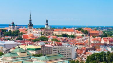 Pourquoi s'implanter en Estonie ?