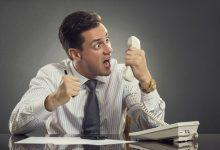 Photo of Comment gérer un interlocuteur désagréable au téléphone ?