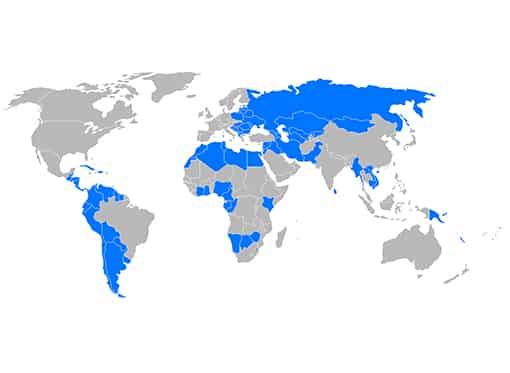 Pourquoi les grands groupes s'intéressent-ils aux pays émergents ?