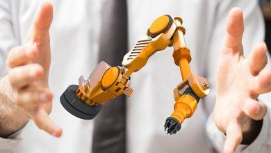La robotisation peut-elle aider les entrepreneurs ?