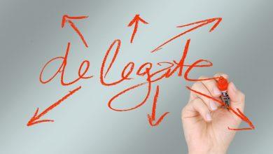 Test canicule : Savez-vous déléguer ?