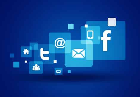 Les entreprises sur les réseaux sociaux