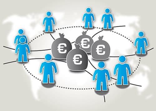 Les avantages du crowdfunding : don contre don entreprises