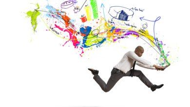 Les entrepreneurs créatifs