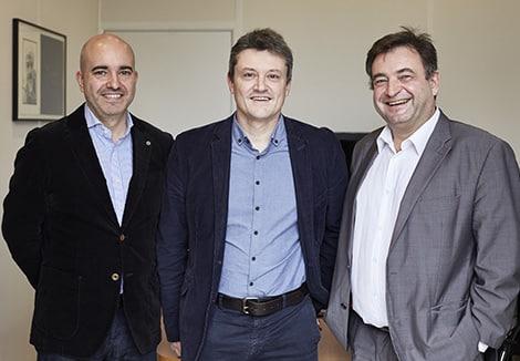 Getplus annonce une levée de fonds de 2 millions d'euros