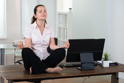 La santé et le bien-être au travail