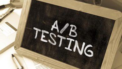 Photo de Tout savoir sur l'A/B testing