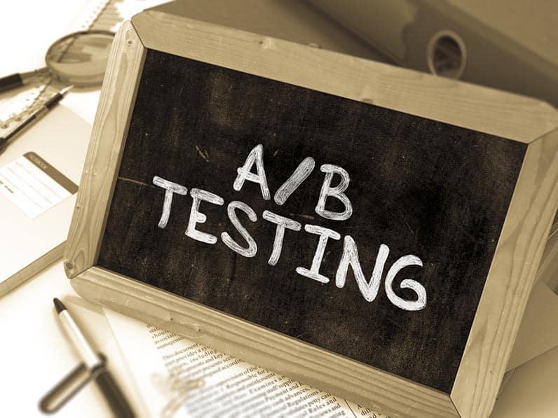Tout savoir sur l'A/B testing