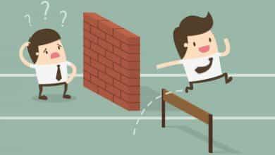 Comment rester un bon compétiteur même en temps de crise ?