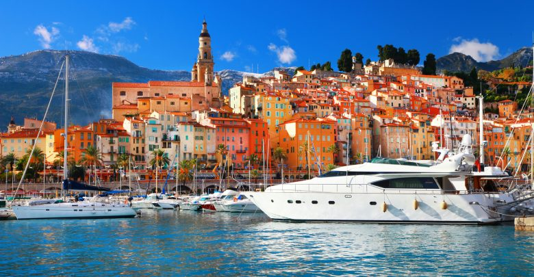 Entreprendre à Monaco-Menton