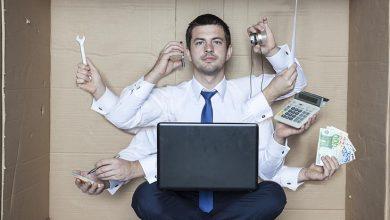 Photo of 10 conseils pour être plus efficace au travail