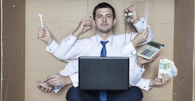 10 conseils pour être plus efficace au travail