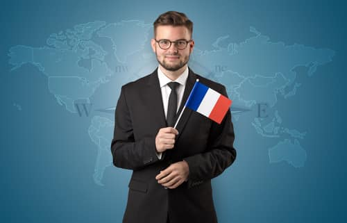 L'attractivité de la France
