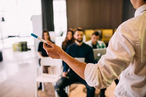 6 conseils pour réussir sa prise de parole en public